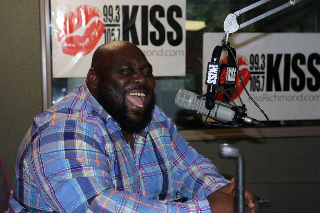 Faizon Love - KISS Richmond