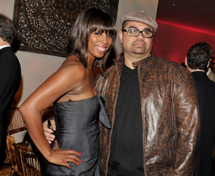 Premiere of Universal Pictures' 'Couples Retreat' – After Party