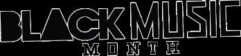 Black Music Month GG