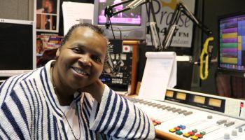 Women in Music - Sheilah Belle