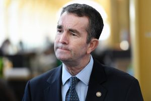 Virginia Lieutenant Governor Ralph Northam - Arlington, VA