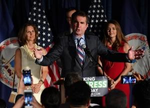 Primary Night Party for Virginia Democratic Gubernatorial Candidate Ralph Northam