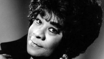 Ruth Brown Singer