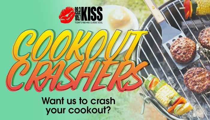 cookout crashers kiss richmond