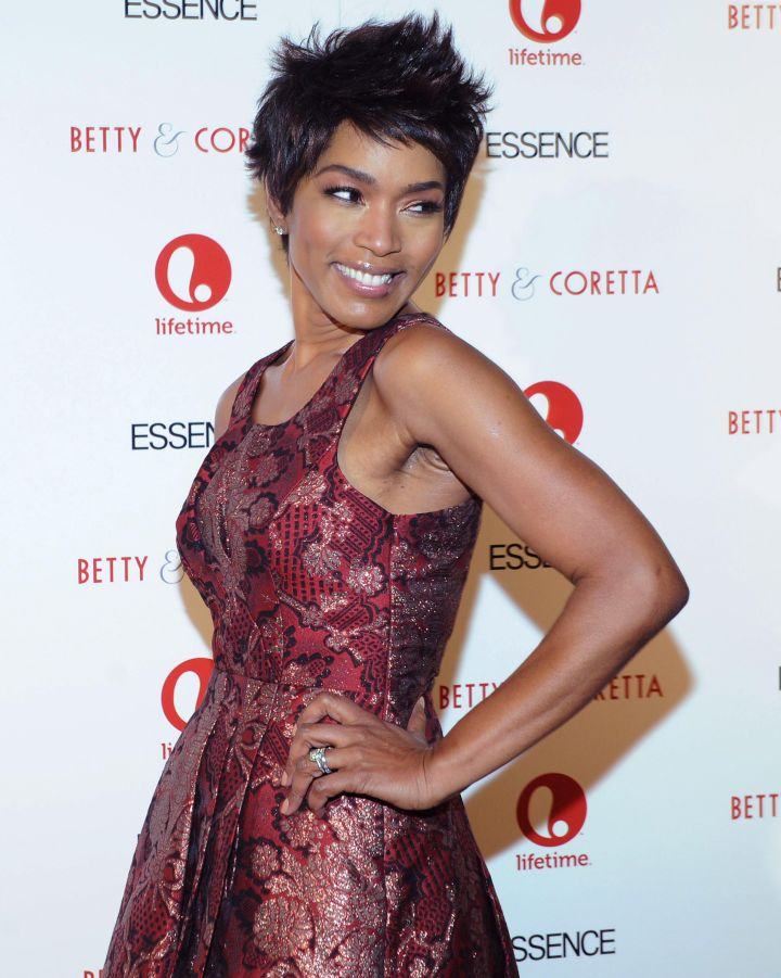 Lifetime Celebrates The Premiere Of 'Betty & Coretta' With Cast