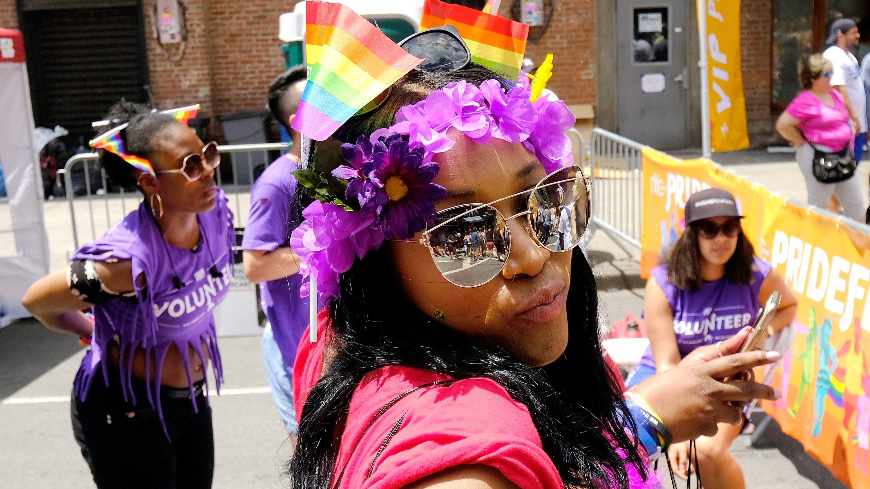 New York City Pride 2017 - PrideFest