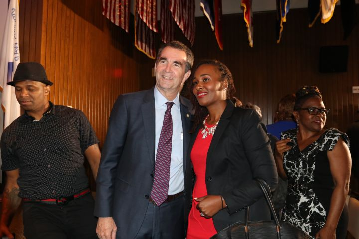 Richmond Gubernatorial 2017