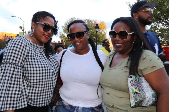 2nd Street Festival, Richmond VA