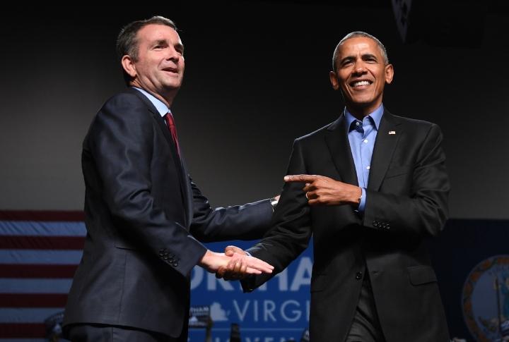 US-POLITICS-OBAMA-NORTHAM