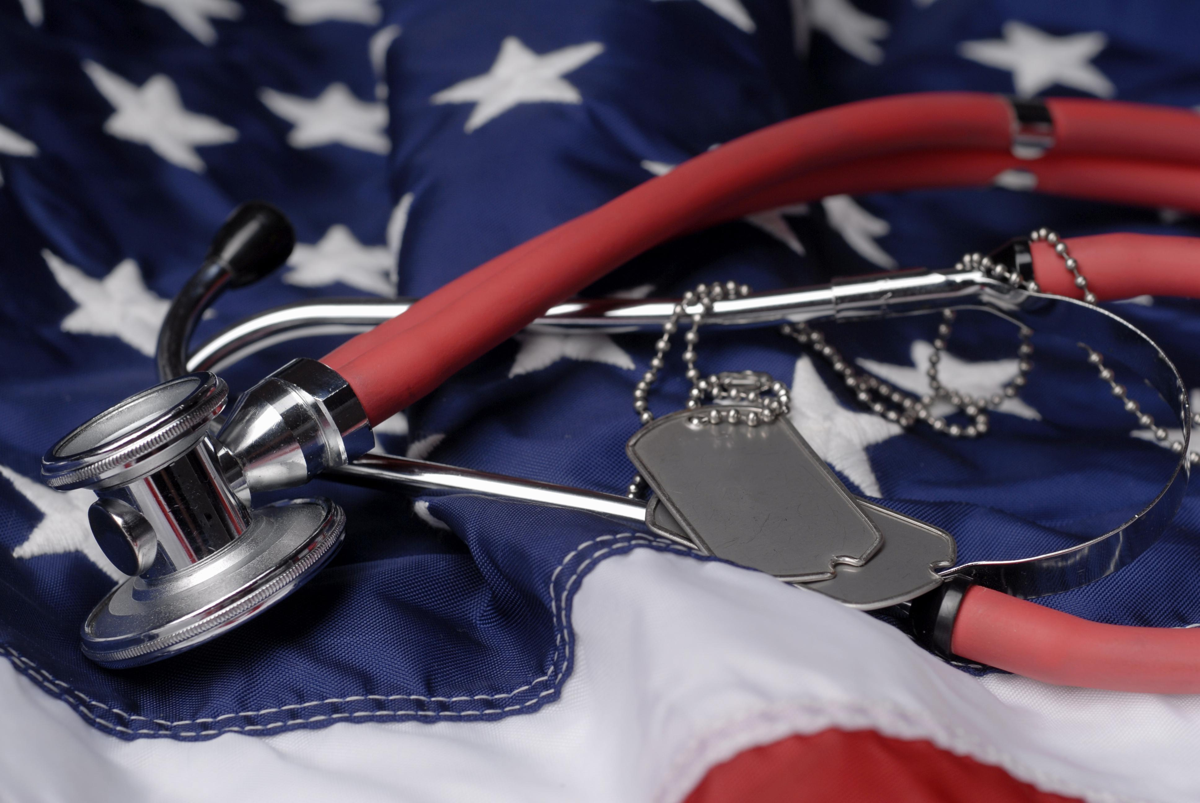 Veterans Healthcare