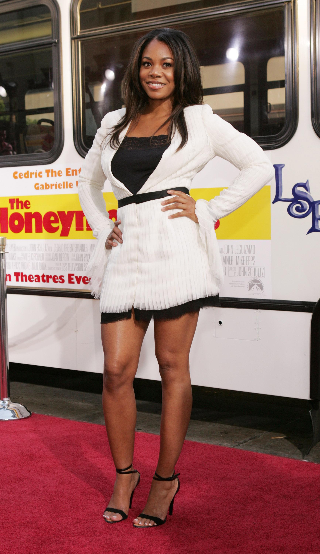'The Honeymooners' Los Angeles Premiere - Red Carpet