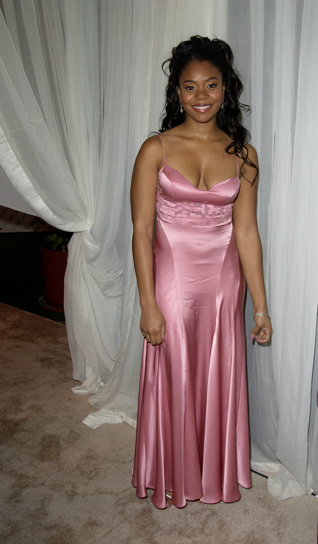 34th NAACP Image Awards - Zino Platinum Talent Lounge