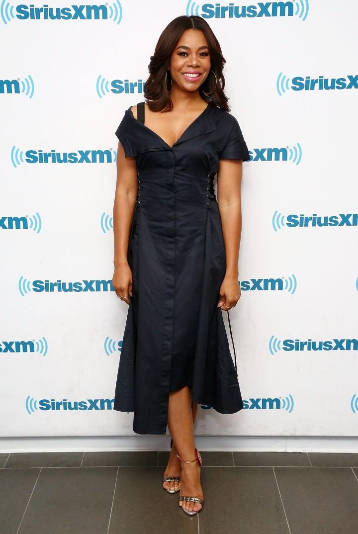 Celebrities Visit SiriusXM – July 17, 2017