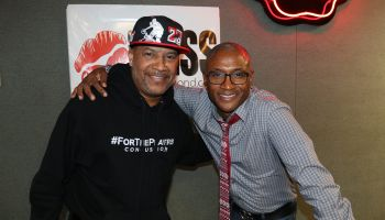Tommy Davidson & King Tutt