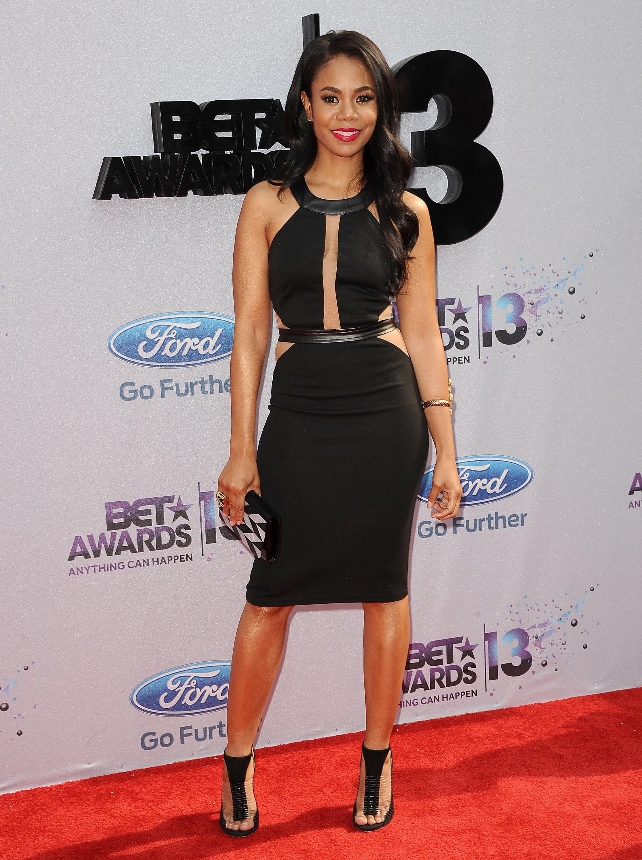 2013 BET Awards - Arrivals