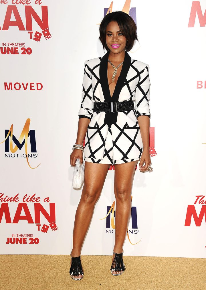 'Think Like A Man Too' – Los Angeles Premiere
