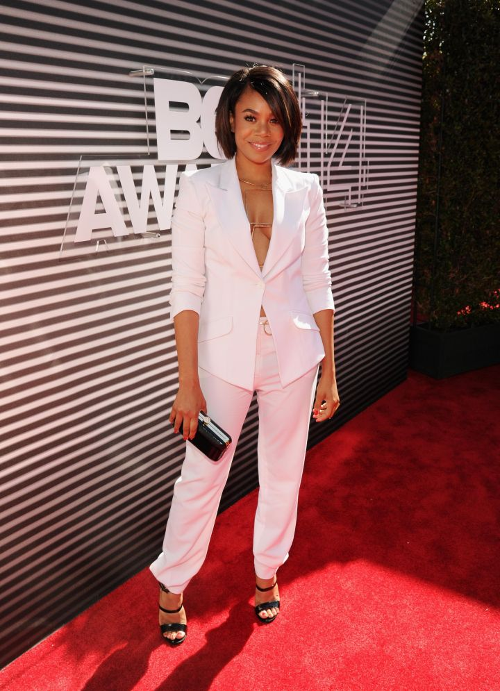 BET AWARDS '14 – Red Carpet