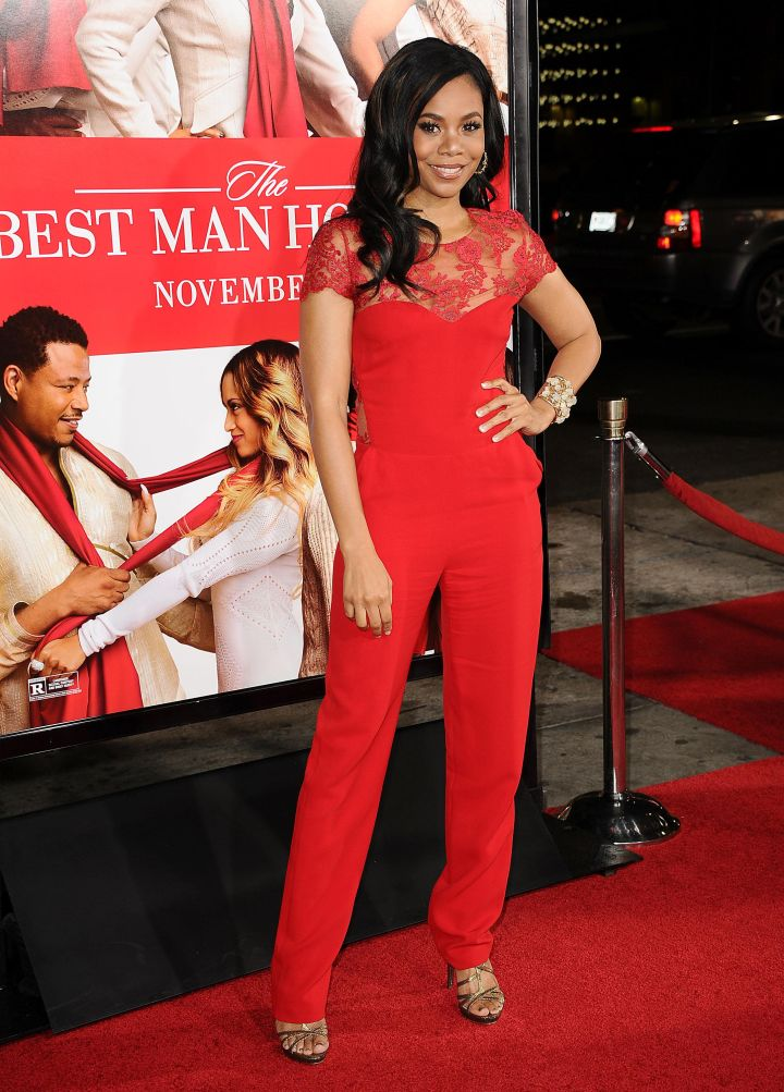 'The Best Man Holiday' – Los Angeles Premiere