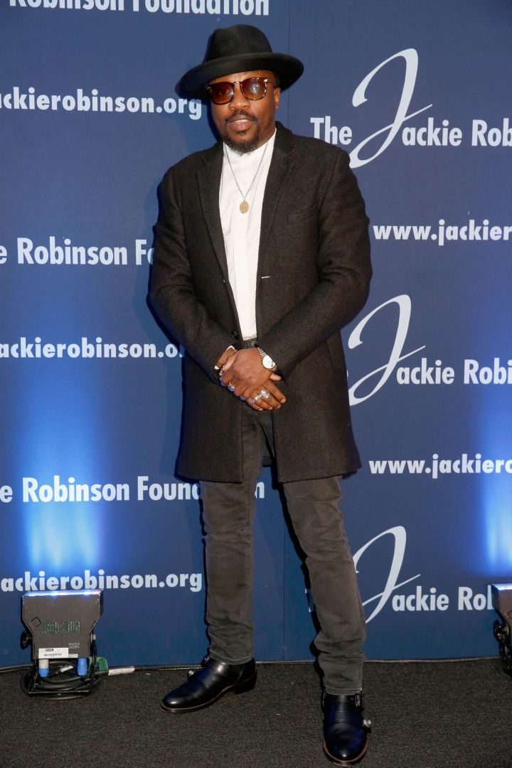 Jackie Robinson Foundation 2017 Annual Robie Awards Dinner