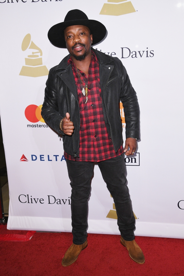 Clive Davis' and the Recording Academy's 2017 Pre-GRAMMY Gala and Salute To Industry Icons Honoring Debra Lee – Arrivals