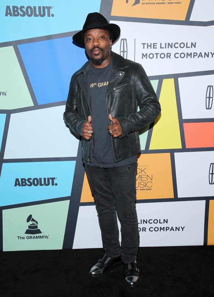 8th Annual Essence Black Women In Music Event – Arrivals