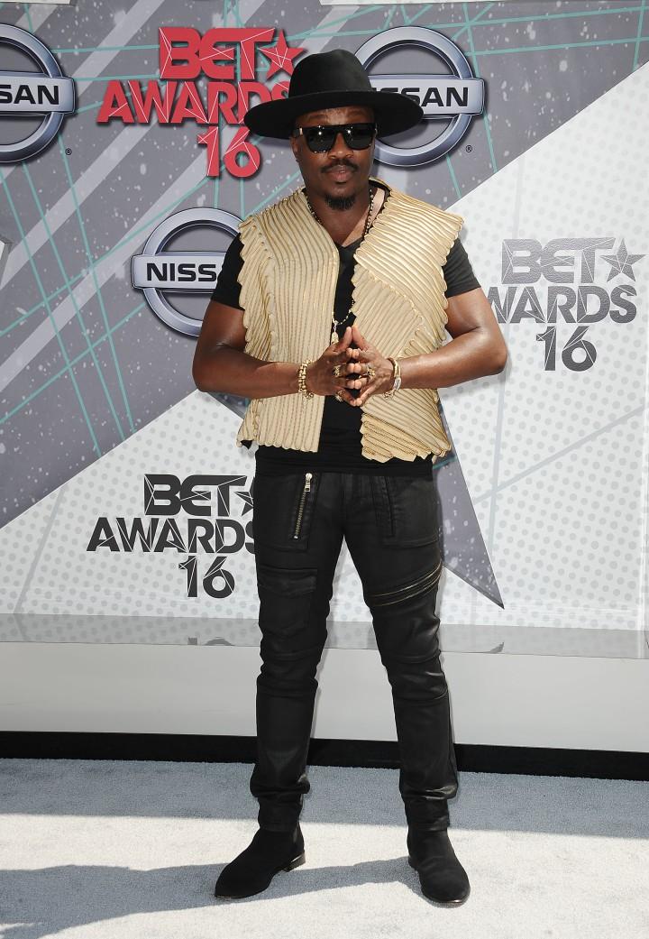 2016 BET Awards – Arrivals