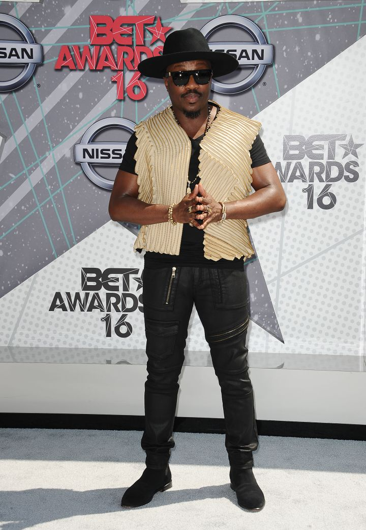 2016 BET Awards – Arrivals