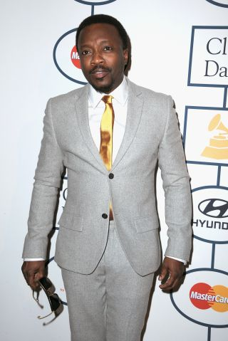 The 56th Annual GRAMMY Awards - Pre-GRAMMY Gala And Salute To Industry Icons Honoring Lucian Grainge - Arrivals