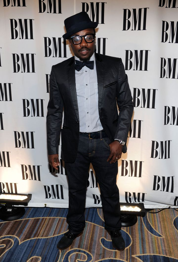 59th Annual BMI Pop Awards – Red Carpet