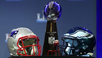 NFL: JAN 31 Super Bowl LII Preview - Commissioner Goodell Press Conference