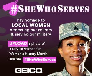 She Who Serves