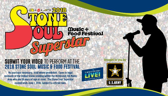 2018 Stone Soul Superstar
