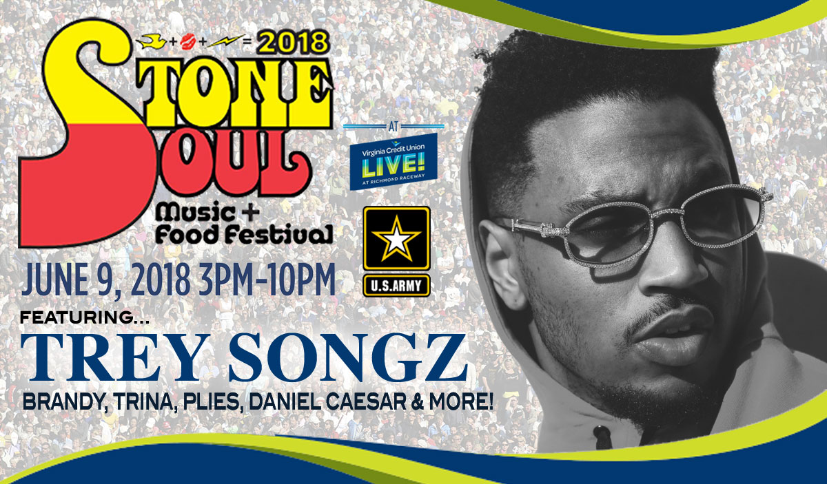 Stone Soul 2018 DL