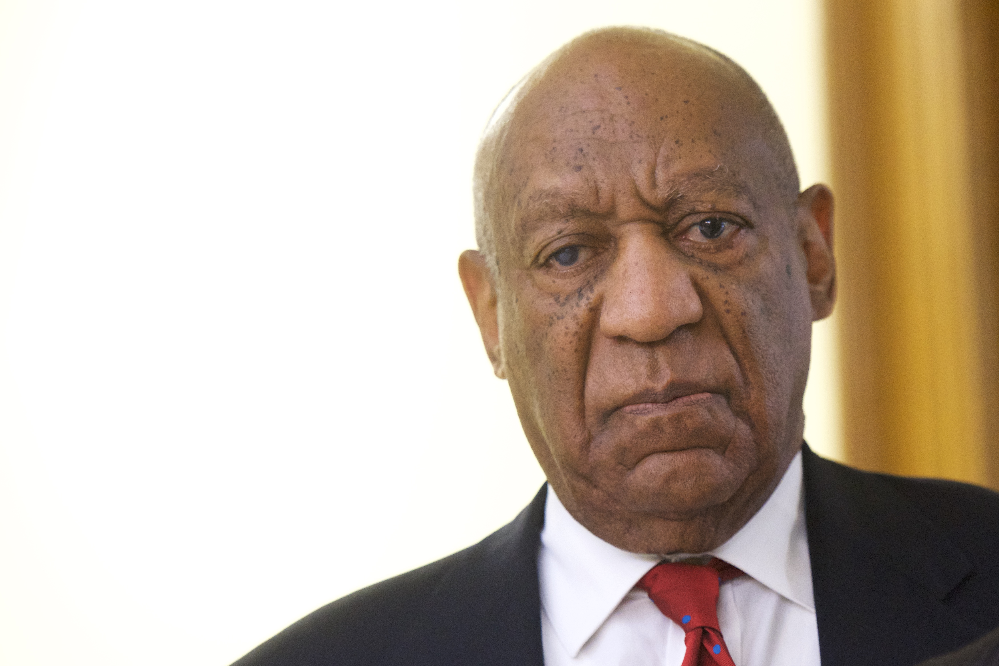 Jury Deliberations Continue In Retrial Of Bill Cosby