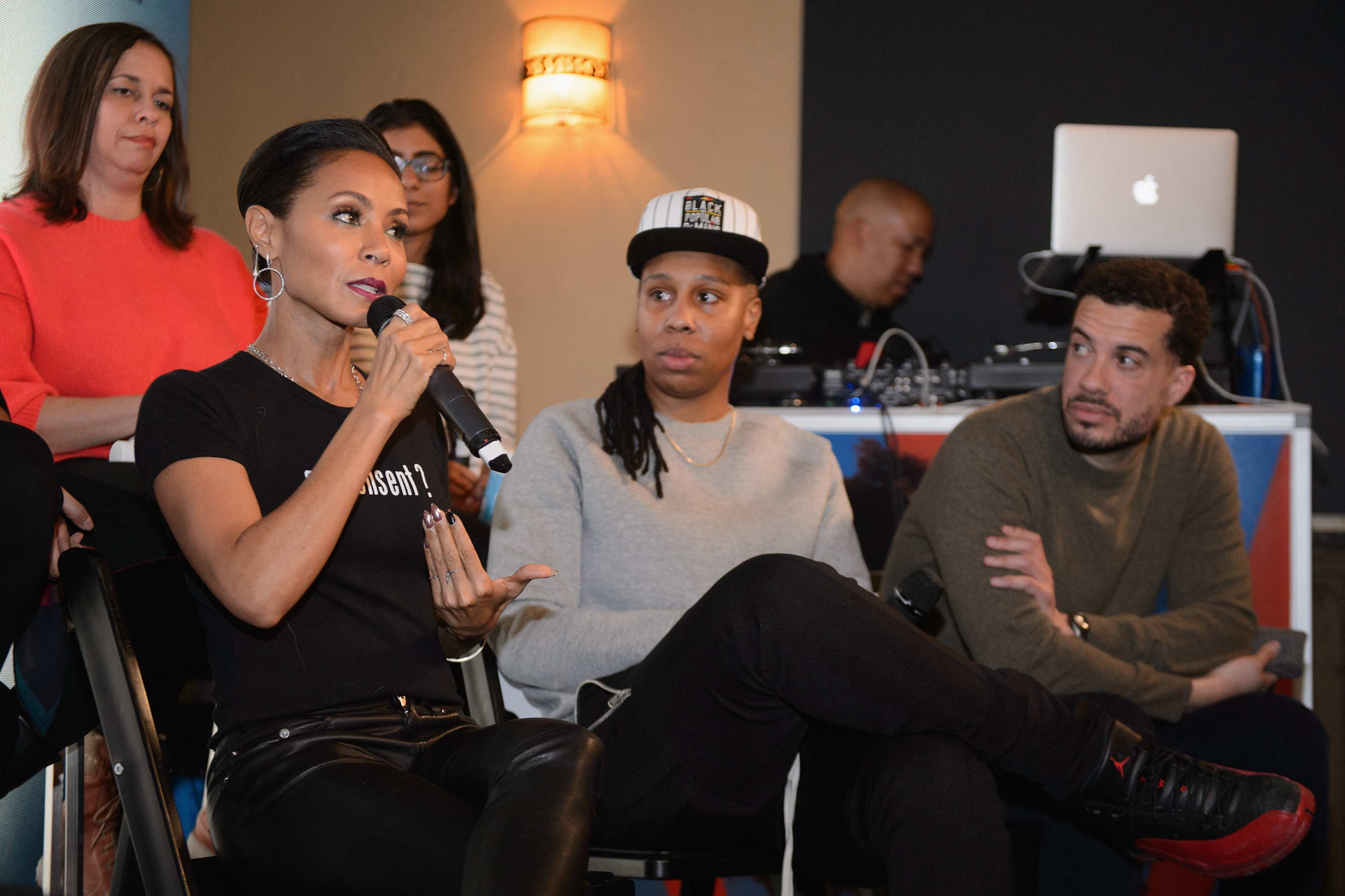 The Will and Jada Smith Family Foundation presents Broadening the Lens: Perspective on Diverse Storytelling