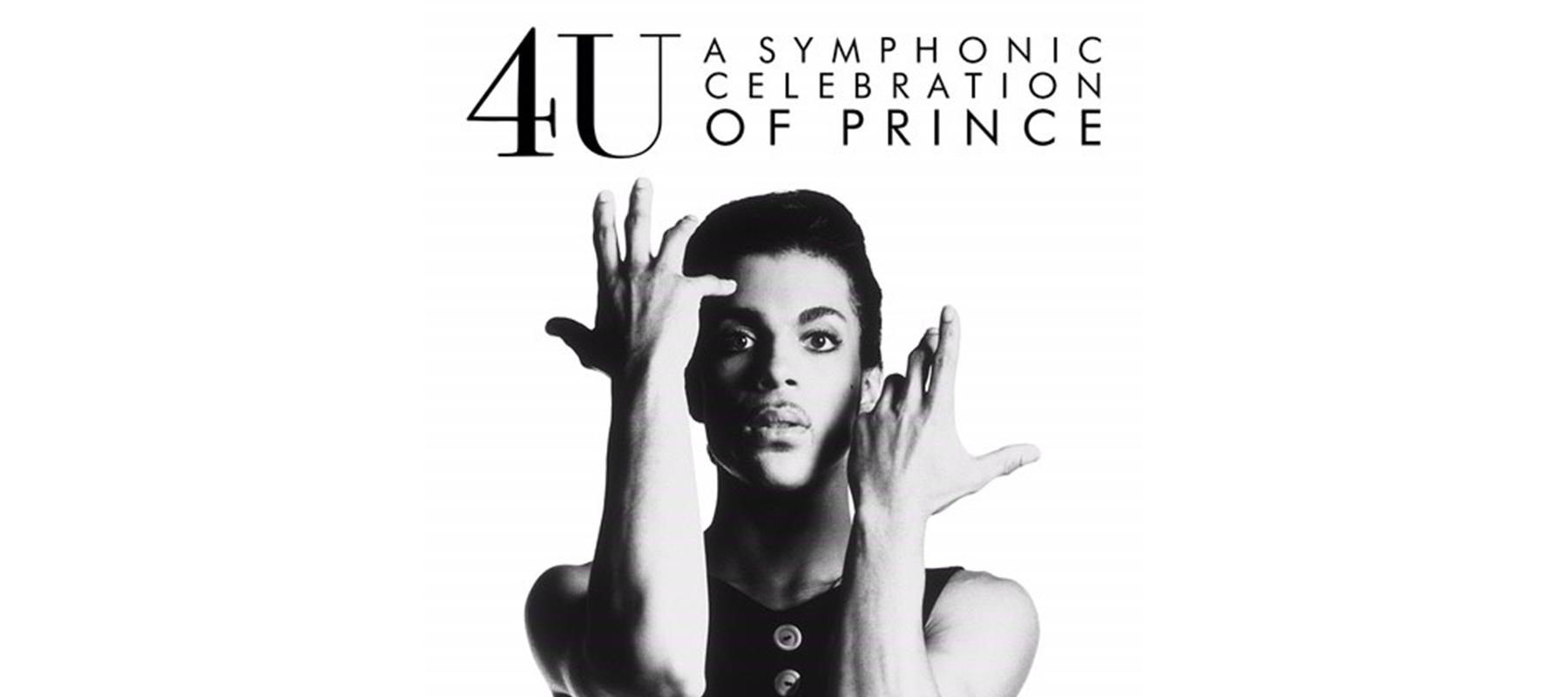 4U Symphonic Celebration