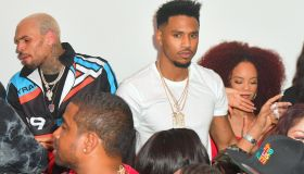 All Star Weekend Kick Off Hosted By Trey Songz + Fabolous + Yo Gotti