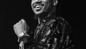 Trey Songz In Concert - Atlanta, GA