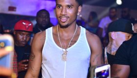 Birthday Bash Weekend Kickoff Hosted by Trey Songz