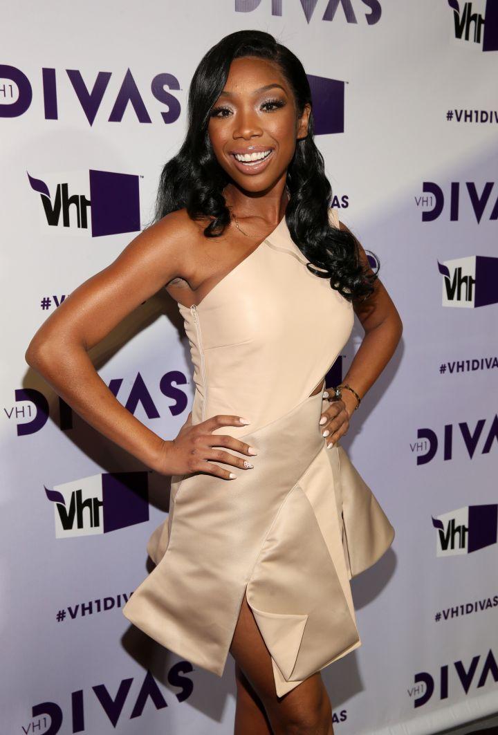'VH1 Divas' 2012 – Red Carpet