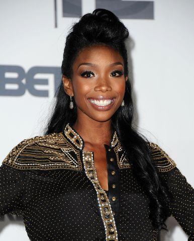 2012 BET Awards - Press Room