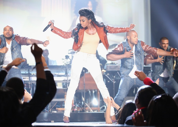 2012 BET Awards – Show