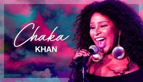 Chaka Khan – Black Music Month