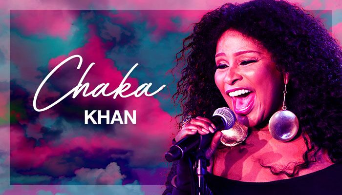 Chaka Khan – Black Music Month