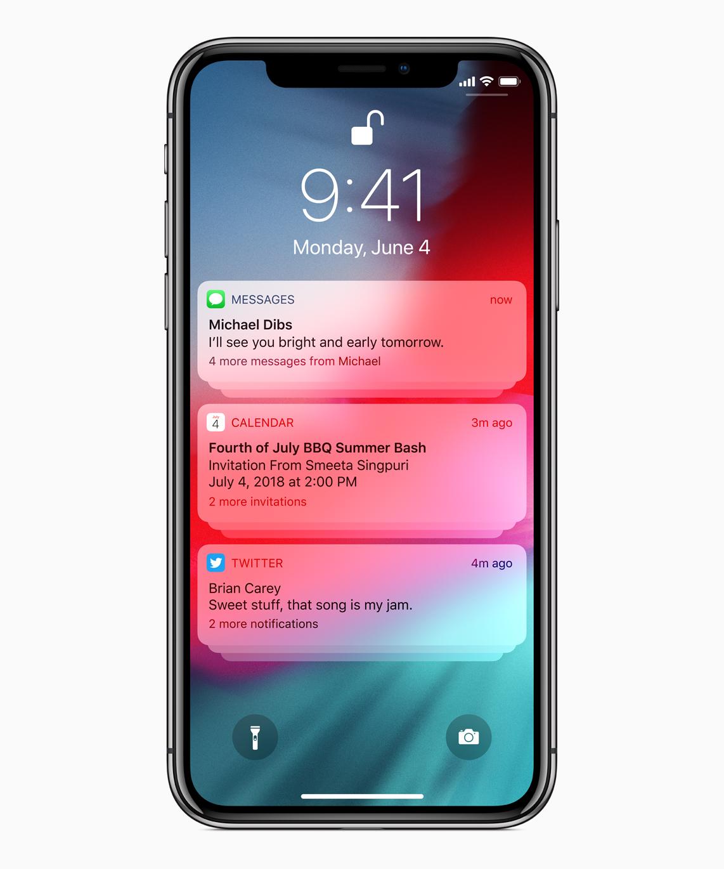 Apple WWDC 2018 Event