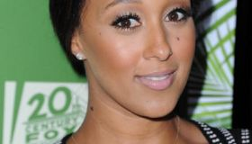 Tamera Mowry-Housely