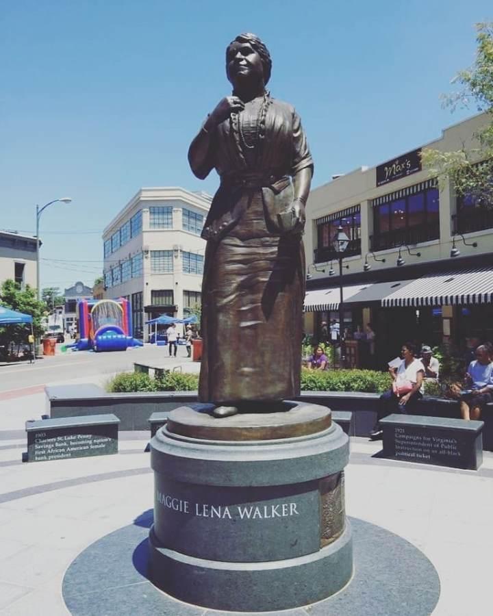 Maggie L. Walker Celebration