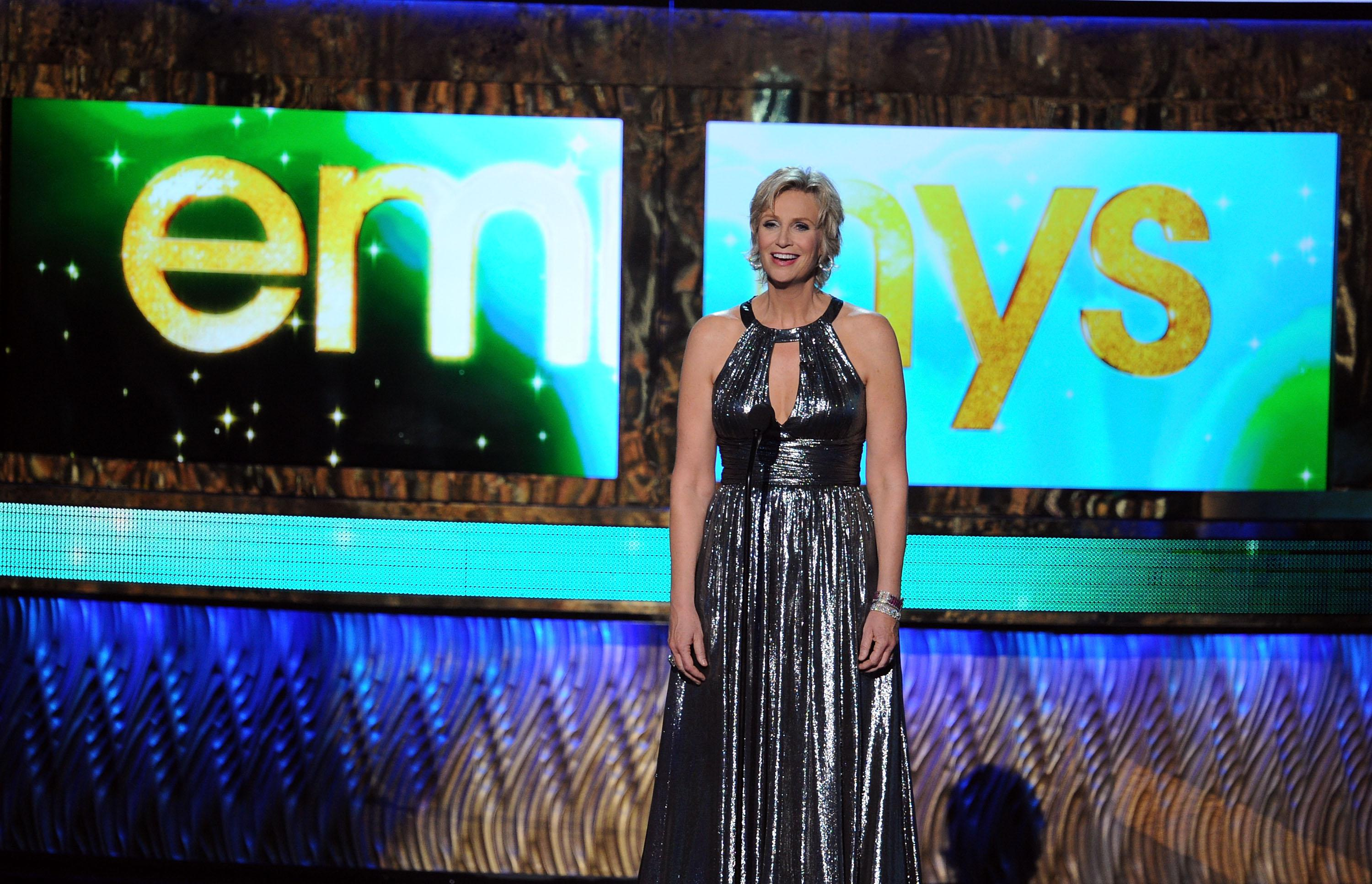 63rd Annual Primetime Emmy Awards - Show