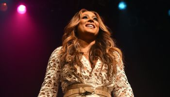 Tamia In Concert - Atlanta, GA