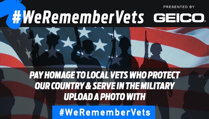 We Remember Vets
